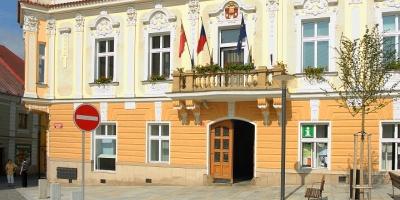 Nová budova krajské knihovny v Havlíčkově Brodě bude stát na 11 metrů hlubokých pilotách