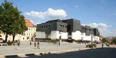 Pouť na Masarykově náměstí letos nebude