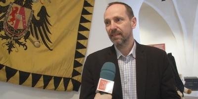 VIDEO: Program brodského muzea neopomíjí výročí vzniku republiky ani sklářskou pec