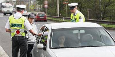 Technoparty u Meziříčka: Policisté dohlíželi na bezpečnost i veřejný pořádek