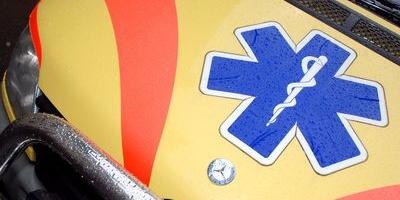 Zranění ošetřili zdravotníci na místě nehody